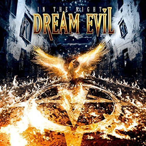 In the Night by DREAM EVIL (2013-05-04)