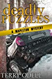 Deadly Puzzles (Mapleton Mystery Book 3)