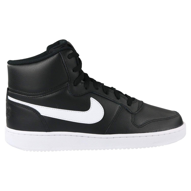 Nike Ebernon Mid, Scarpe da Basket Uomo AQ1773