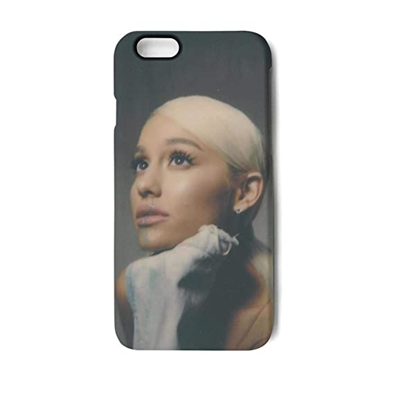 best loved cbacc 8953e Dolorexri iPhone 8 Plus Case/iPhone 7 Plus Case Ariana-Grande-Sweetener  Matte TPU Bumper Protective Anti-Scratch Resistant Phone Case Cover  Compatible ...