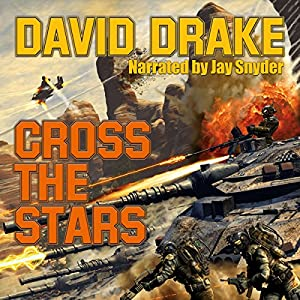 Cross the Stars Audiobook