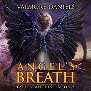 Angel's Breath Audiobook