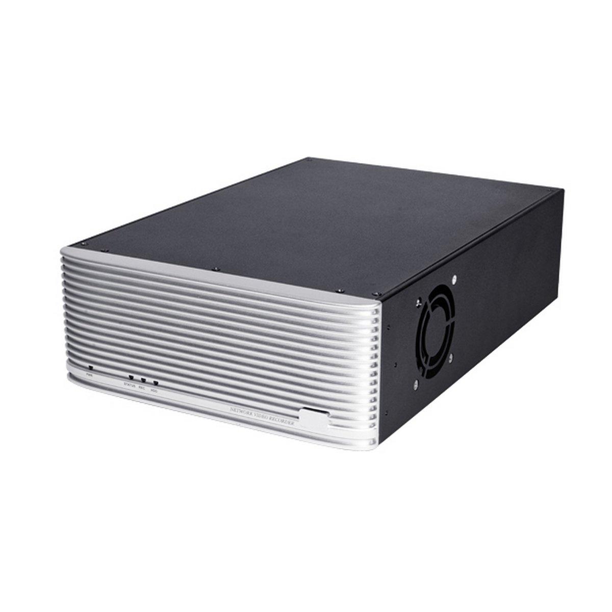 Marshall Electronics VS-NVR-910-4TB | Standalone 9 Channel Network Video Recorder 4TB Storage