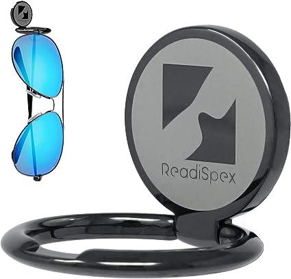 ReadiSpex Eyeglasses And Sunglass Holder