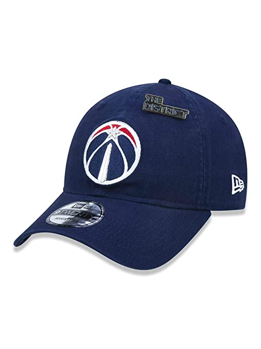 Image Unavailable. Image not available for. Color  New Era Washington  Wizards 2018 NBA Draft ... 7ee3159d2ba