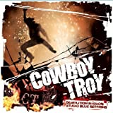 Demolition Mission: Studio Blue Sessions by Cowboy Troy (2009-09-15)