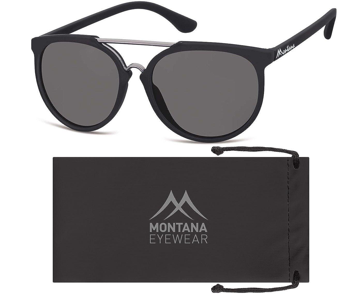 TALLA Talla única. Montana, Gafas de Sol Unisex Adulto