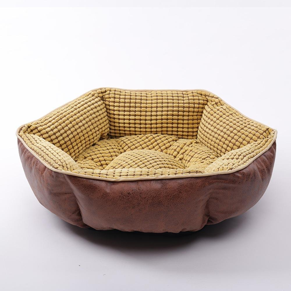 A 605815cm A 605815cm Lozse Pet Beds Pet Bed Cushion kennel can be washable for Dogs and Cats Sleeping Cushion