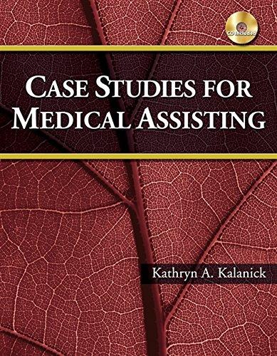 Case Studies for Medical Assisting