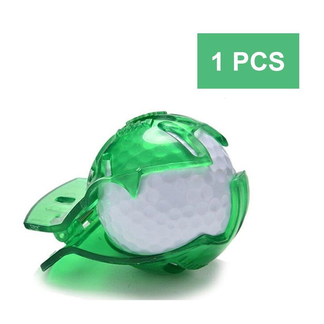 Golf Ball Tool,Bagvhandbagro 1Pcs Golf Ball Line Liner Marker,Template Drawing Mark Alignment Putting Tool   B0722M721P