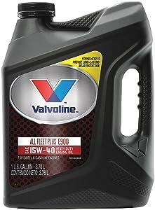 Valvoline Motor Oil, HD Diesel, 1 Gal, 15W-40W
