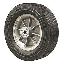 10 Inch Flat Free Hand Truck Tire - Wheel 10