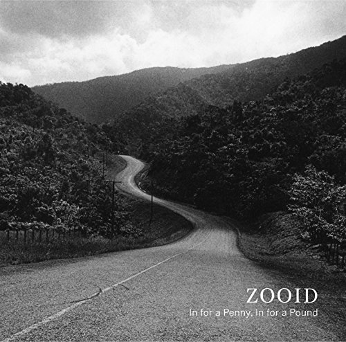Henry Threadgills Zooid-In For A Penny In For A Pound-2CD-FLAC-2015-NBFLAC Download