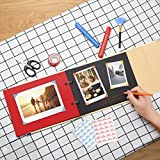 Scrapbook Firbon Handmade DIY Family Photo Albums