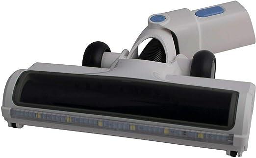 Rowenta - Cepillo blanco con ruedas para aspirador X-Pert Easy 160 ...