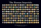 Roman Emperors and Empresses Poster 33x23 [2016