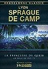 La Saga de Zeï, tome 1 : La Princesse de Qirib par De Camp
