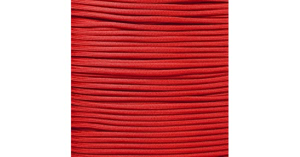 Stronger Than Genuine 550 Authentic Mil-Spec Parachute Cord by 200 Pounds!! Largest Color Selection for #750 para-Cord MEGA Cord 750 LB Type IV Paracord