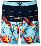 Billabong Boys' Classic Floral Boardshort