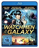 Watchmen of the Galaxy - Paradox