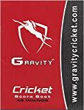 Gravity, Cricket Scorebook, 48 Innings