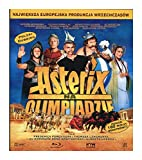 AstĂŠrix aux jeux olympiques (IMPORT) (No English version)