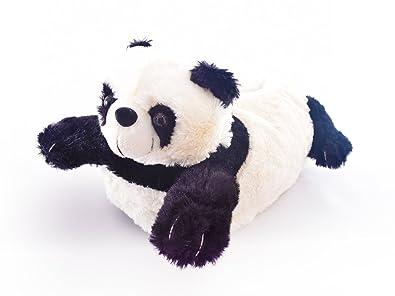 3c0dd7e8e65 PingPong Panda Slippers for Kids