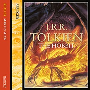 The Hobbit Audiobook