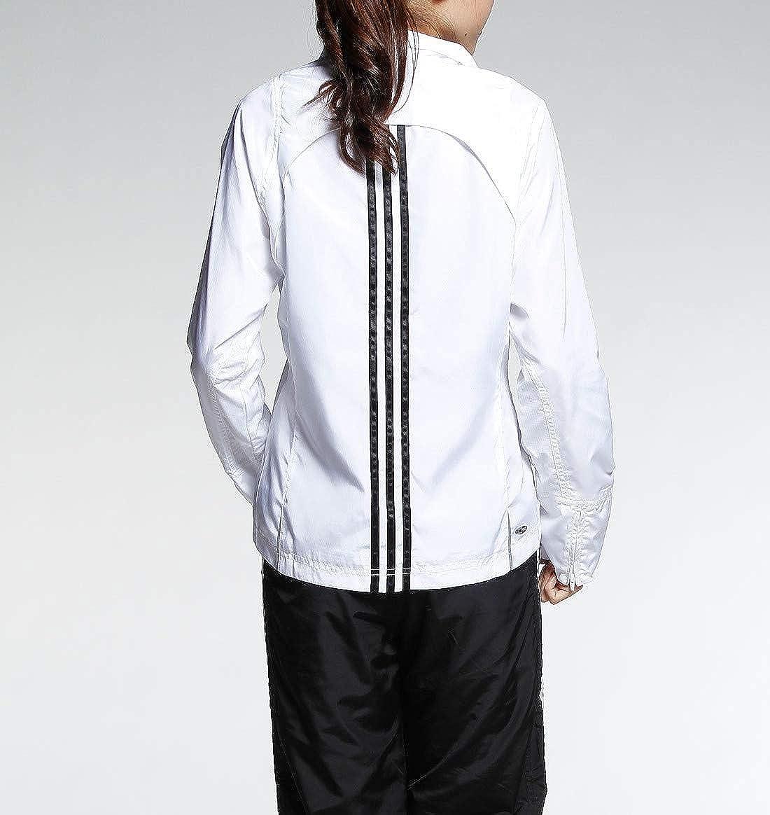 adidas Hochwertiger Funktions Trainingsanzug 365 WOV Suit