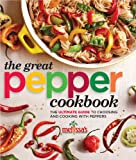 Melissa's the Great Pepper Cookbook, Melissa's, 0848704460