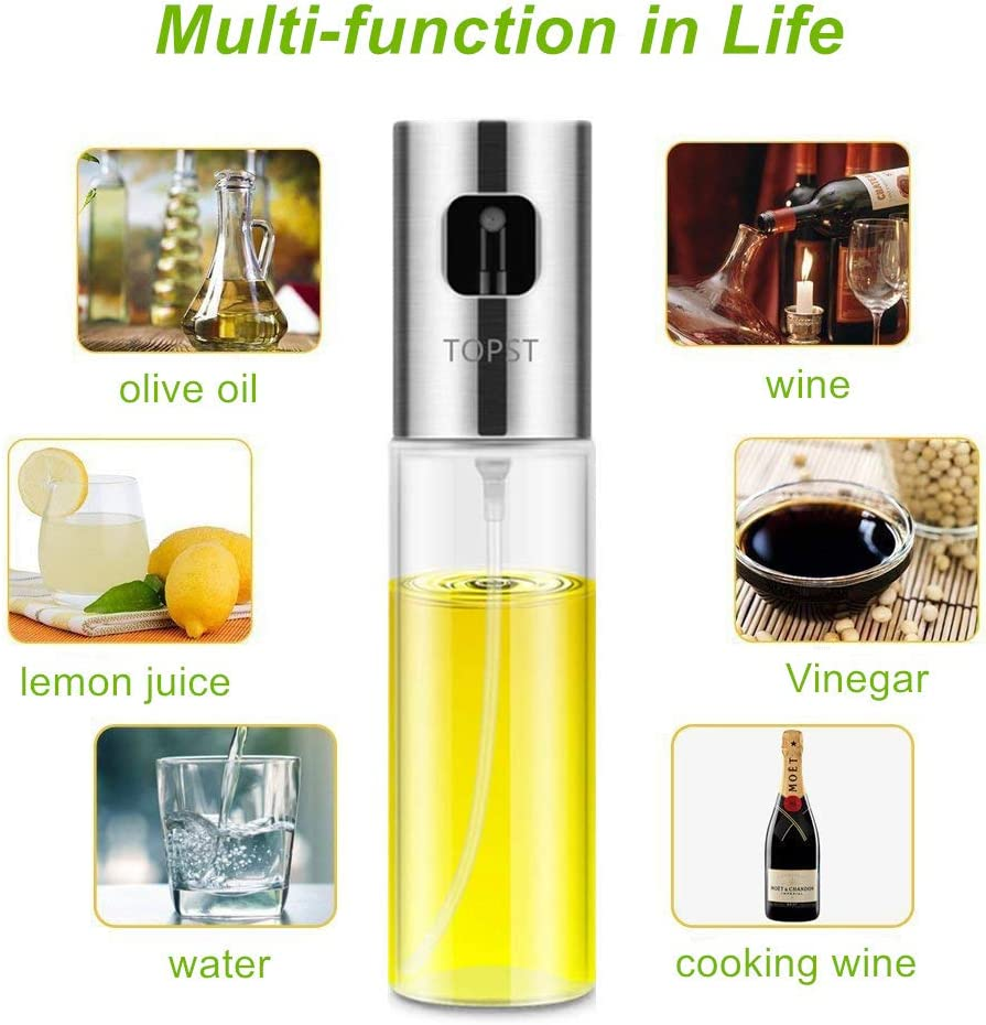 Amazon Promo Code for Olive Oil Sprayer