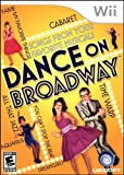 Dance on Broadway - Nintendo Wii
