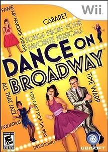 Dance on Broadway - Nintendo Wii