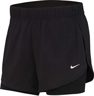 999a6e6913500c Women s Nike Flex 2in1 Short  Amazon.de  Bekleidung