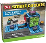 SmartLab Toys Smart Circuits Games & Gadgets Electronics Lab Larger Image