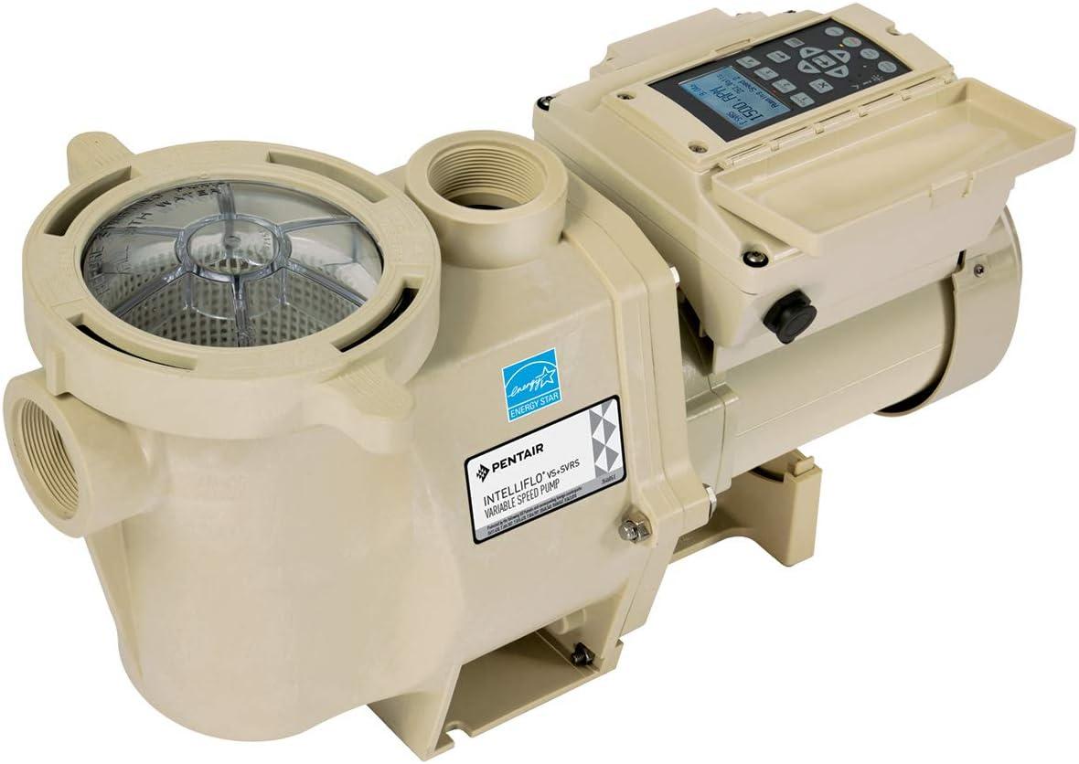 Pentair IntelliFlo VS-Plus Pump