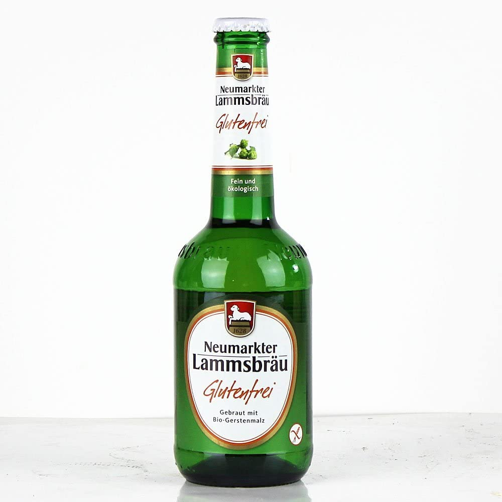 Neumarkter Lammsbräu (33 cl) (cerveza ecológica holandesa)