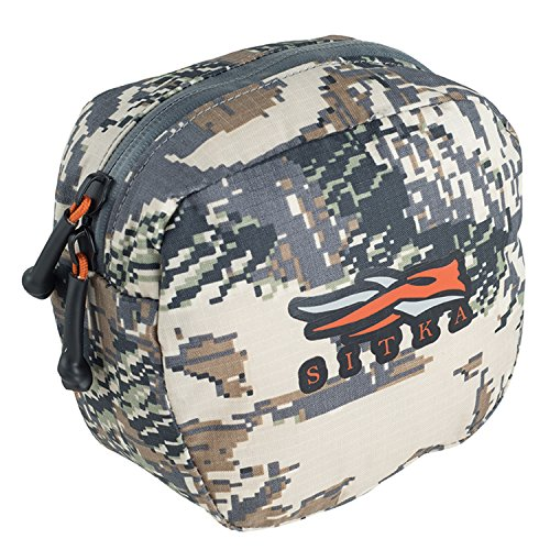 SITKA Gear Belt Pouch Optifade Open Country One Size Fits All by SITKA