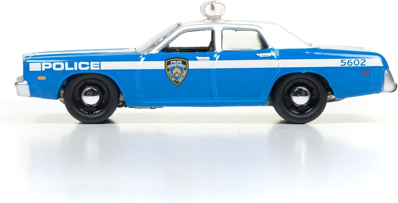 GHOSTBUSTERS Modello DieCast 8cm ECTO-1A Scala 1//64 Originale Johnny Lightnining