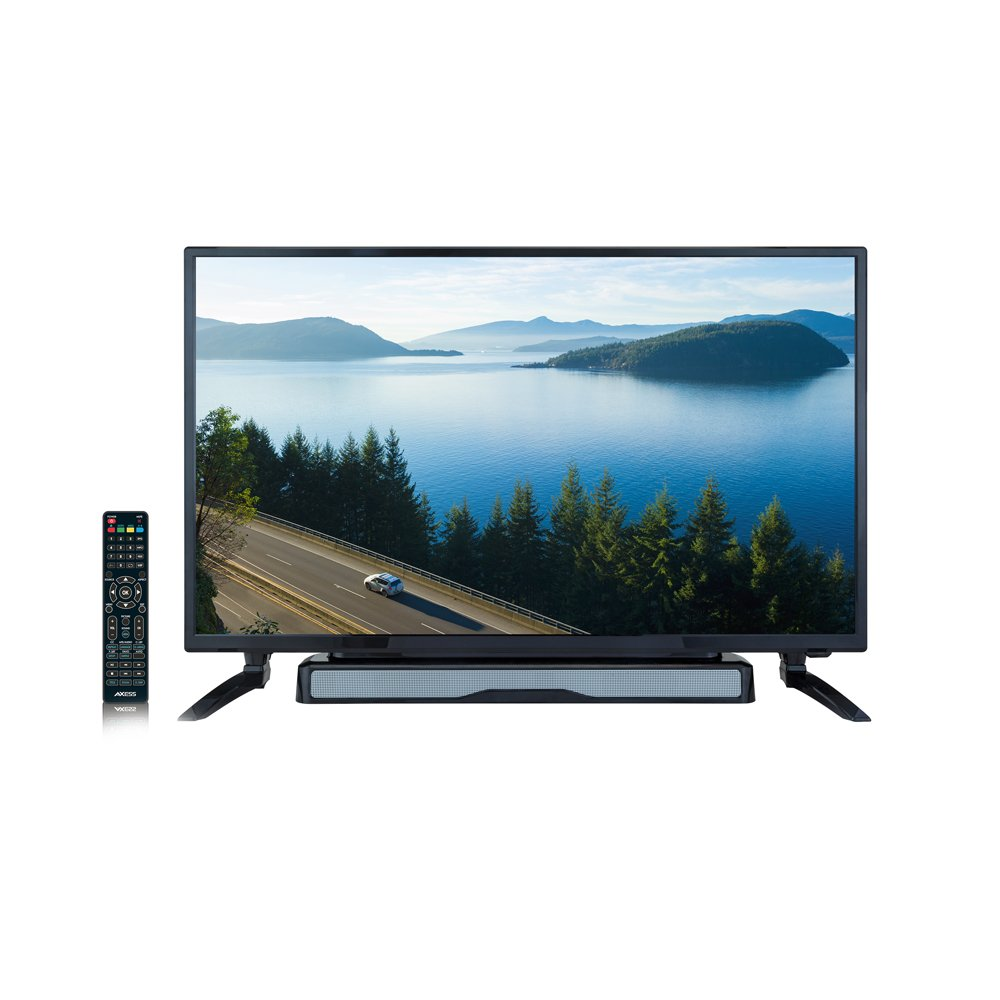 "Amazon.com: AXESS TVD1804-24 24"" HD TV/DVD Combo with External ..."