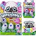 Hatchimals Colleggtibles Season 1 4-pack + bonus, 2-pack + nest, 1 blind SET (random assortment) Collectibles from Spin Master