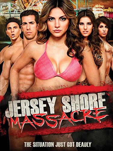 Jersey Shore Massacre - Dvd Jersey Shore Massacre