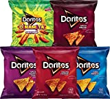#8: Doritos Gamer Pack, Variety 40 Count