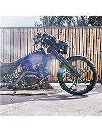Rockford fosgate hd9813sg tkit Kit de audio para frente de la serie T de Street Glide de 400 W para 1998   2013 Harley Davidson Motorcycles