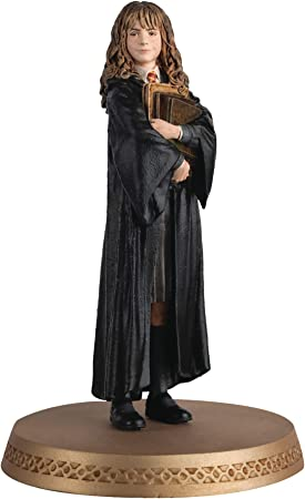 Eaglemoss- Wizarding World Collection Harry Potter Granger Estatua ...