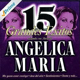 Amazon.com: Las Palomas: Angelica Maria: MP3 Downloads