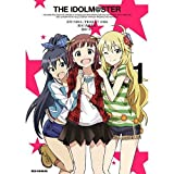 THE IDOLM @ STER 1 (REX Comics) (Japanese edition) ISBN-10:4758063583 [2013]
