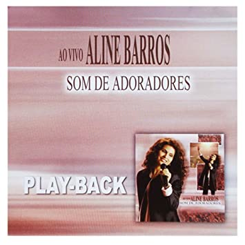 vento do espirito aline barros playback