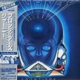Journey: Frontiers [Ltd.Papersleeve] (Audio CD)