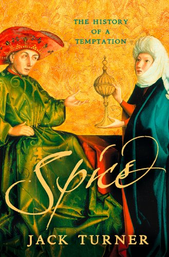 Spice: The History of a Temptation (Text Only) (English Edition)